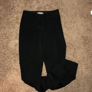 Never worn H&M business pants
